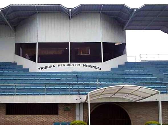 stadio roberto bettega tribuna herrera tacuary paraguay