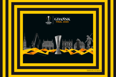 visual identity europa league 2020