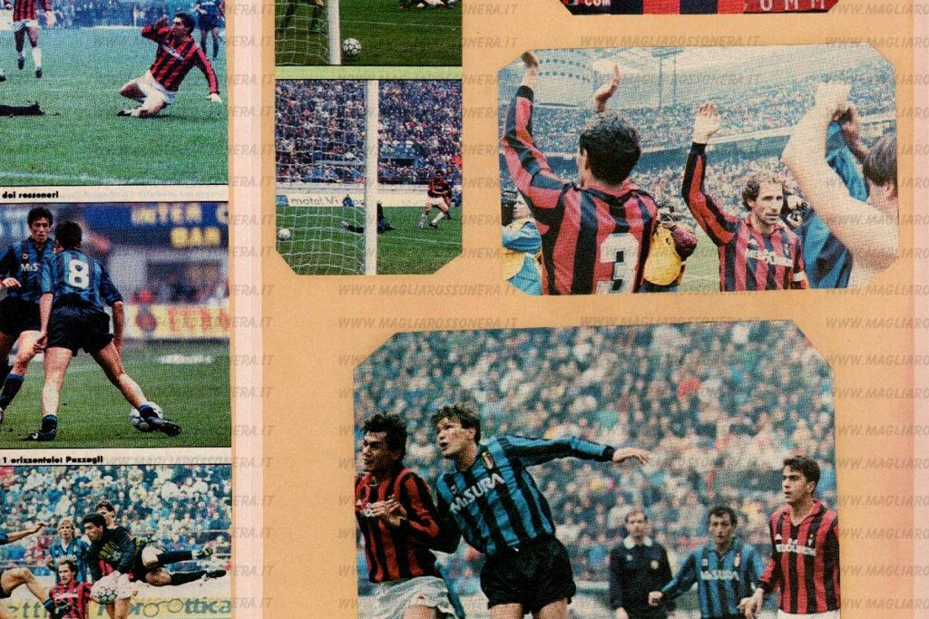 derby milano 1989 san siro