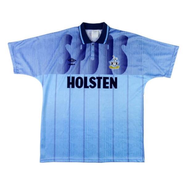 tottenham terza maglia 1991-1994