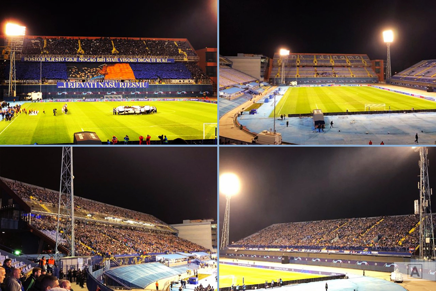 maksimir zagabria trasferta atalanta stadio