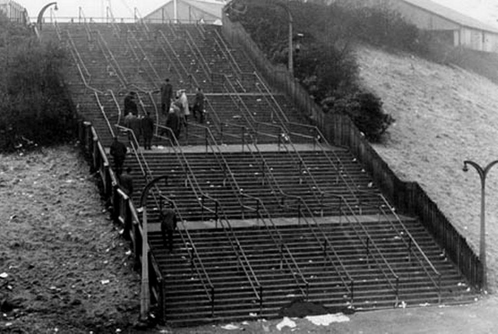 Ibrox tragedia 1971