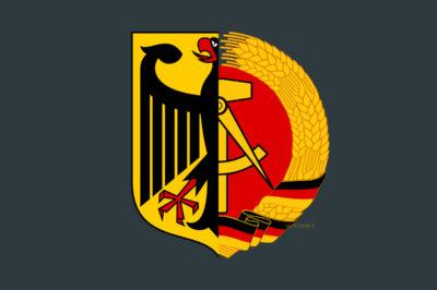 Il calcio della Germania Est dopo la caduta del Muro di Berlino