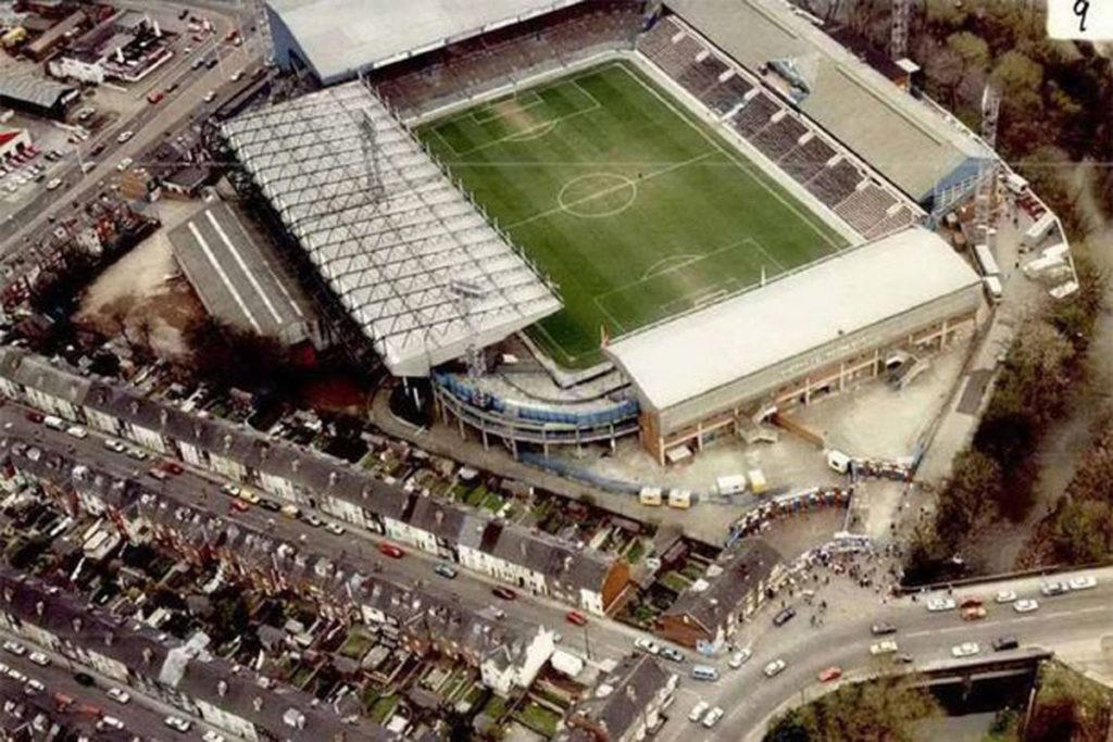 ricostruzione storia tragedia Hillsborough 1989