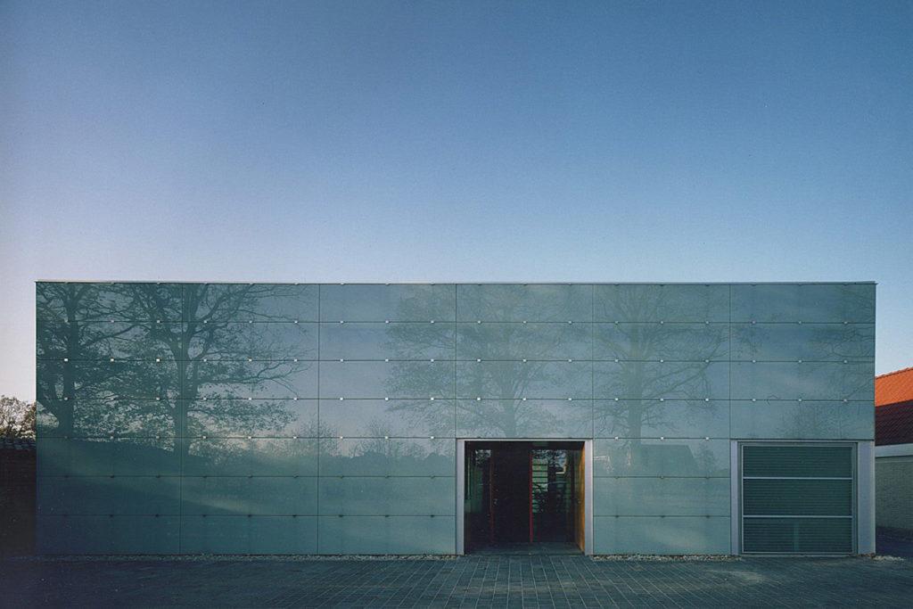 glass-house-almelo-architettura