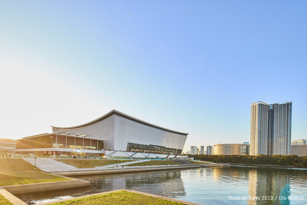tokyo-olimpiadi-ariake-arena
