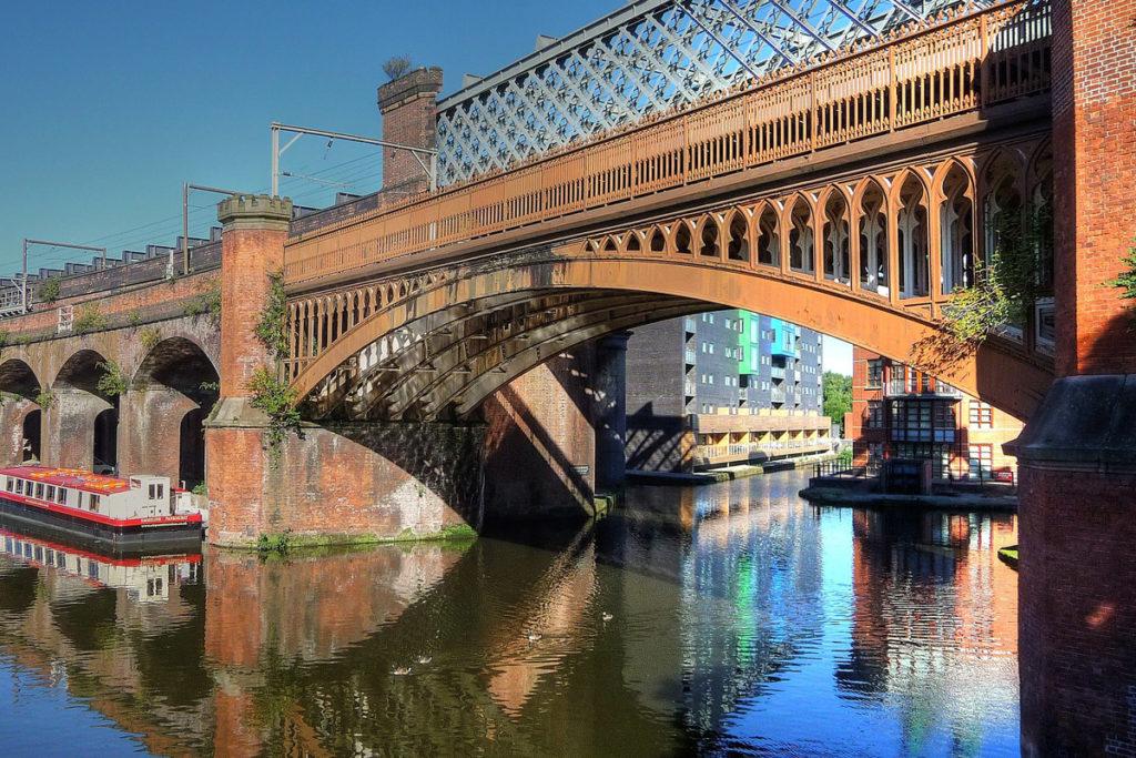 castlefield-bridgewater-architettura-manchester