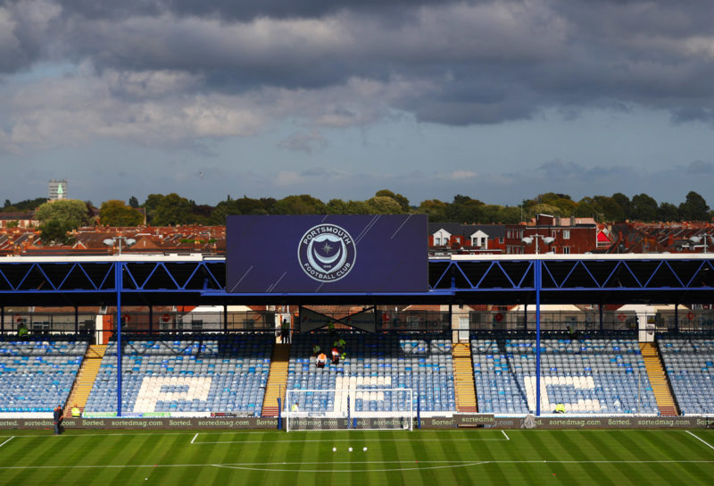 portsmouth-fratton-park