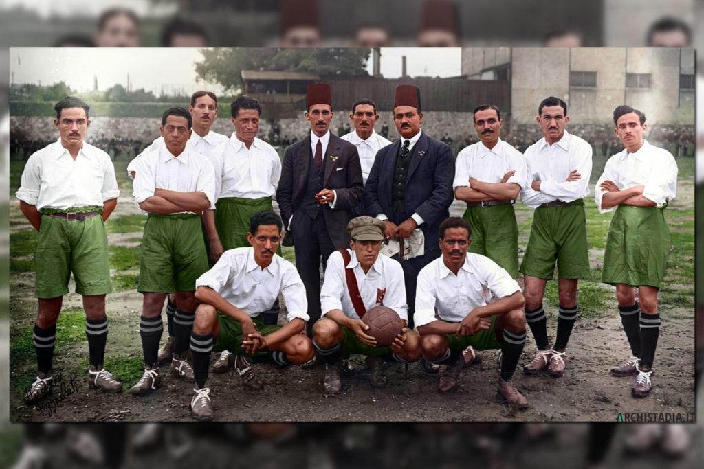 egitto-olimpiadi-calcio-anversa-1920