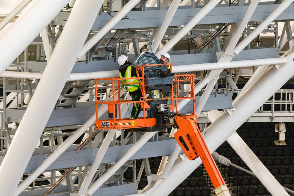 west-ham-london-stadium-illuminazione-led