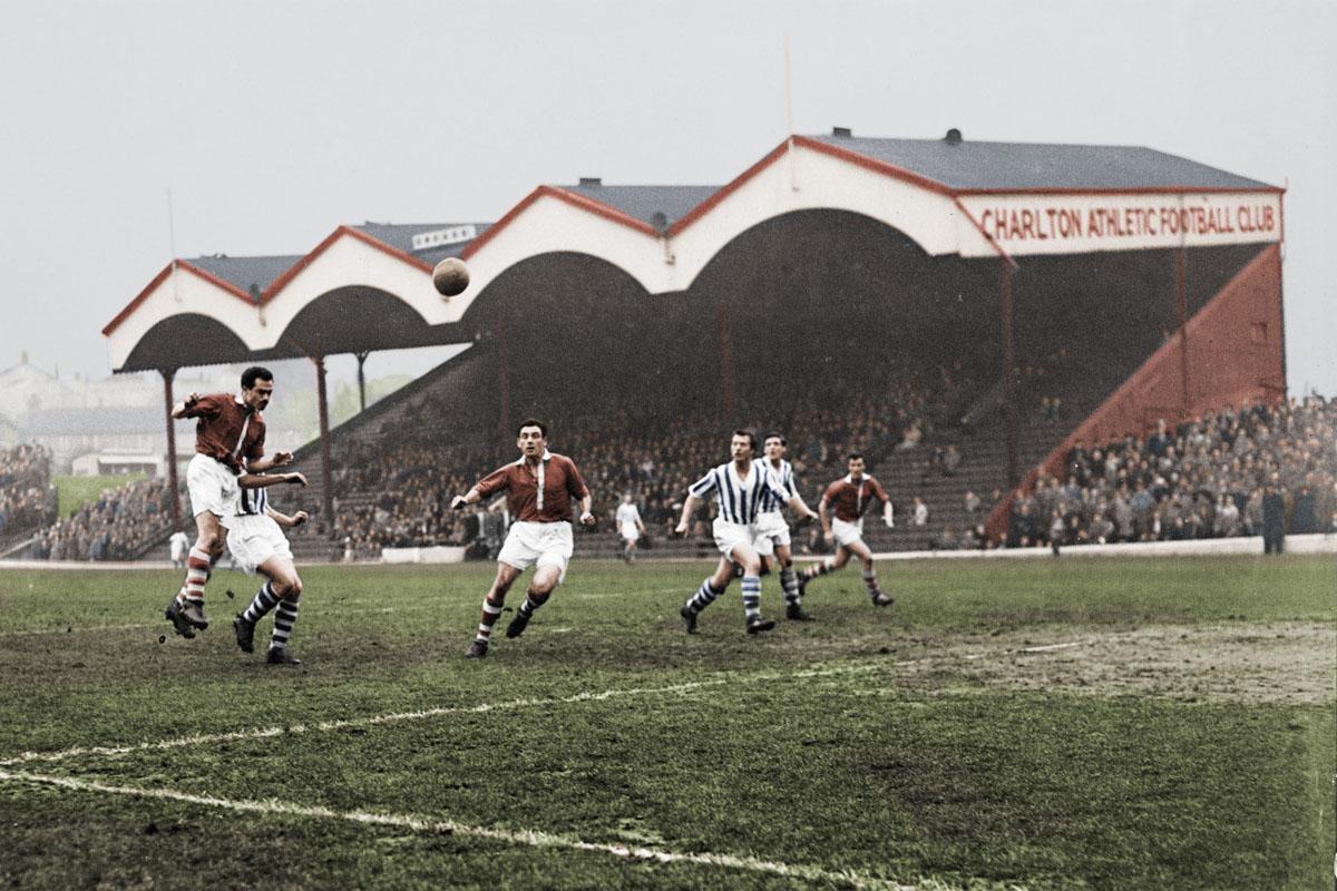 charlton huddersfield la più grande rimonta storia