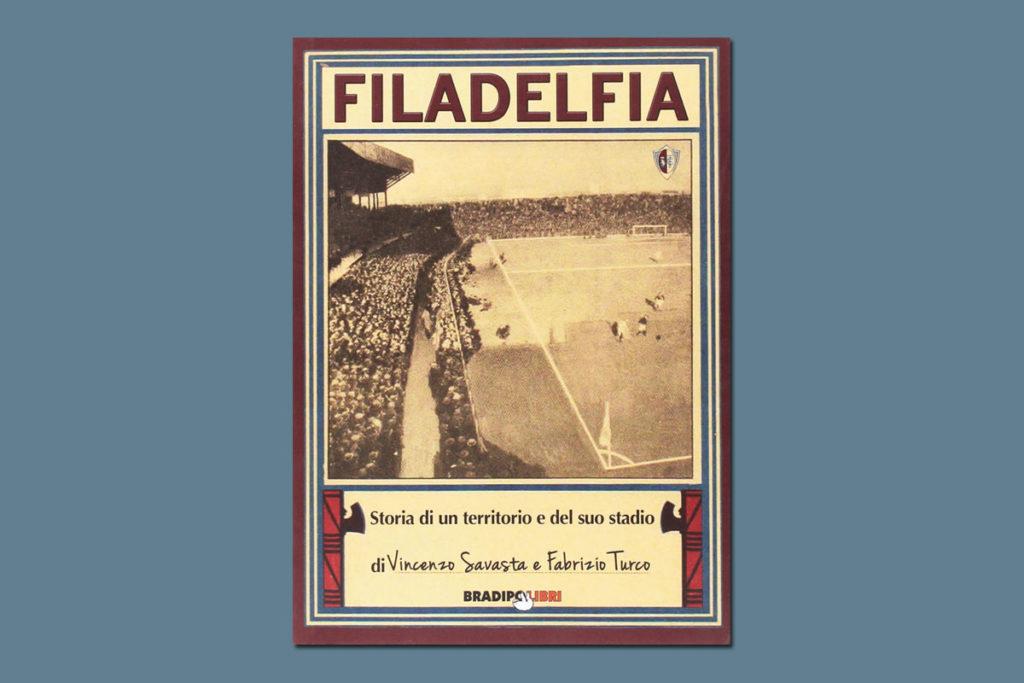 libro storia stadio filadelfia