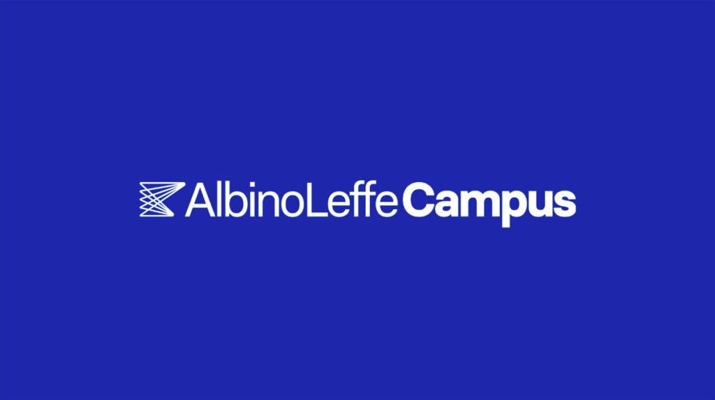 logo albinoLeffe campus