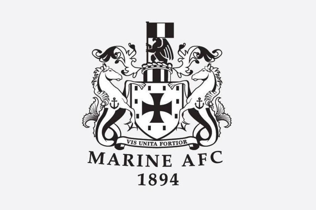 marine fc logo stemma