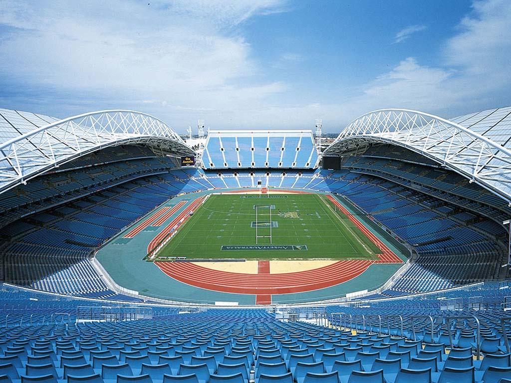 sydney stadium australia olimpiadi