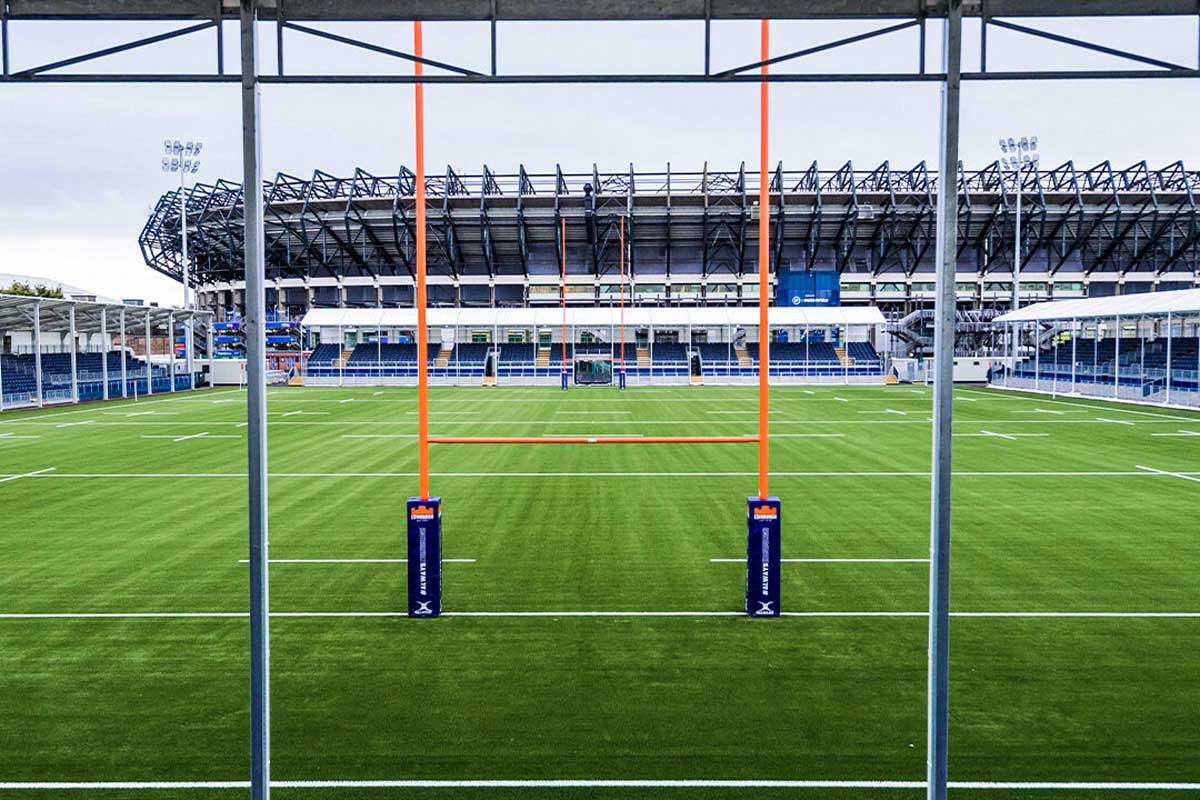edimburgo nuovo stadio rugby murrayfield