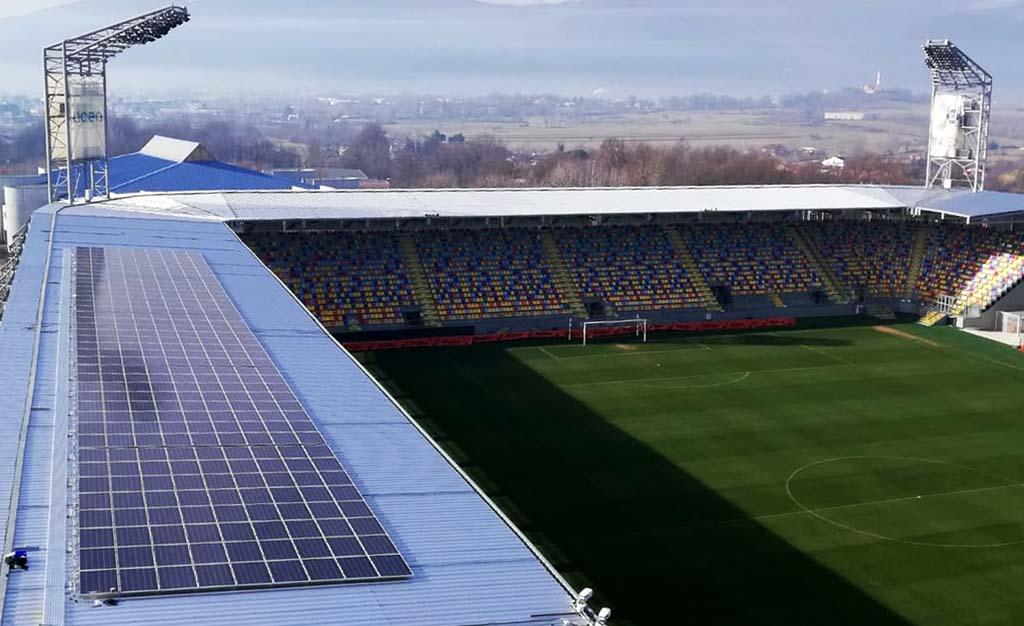 frosinone impianto fotovoltaico stadio benito stirpe