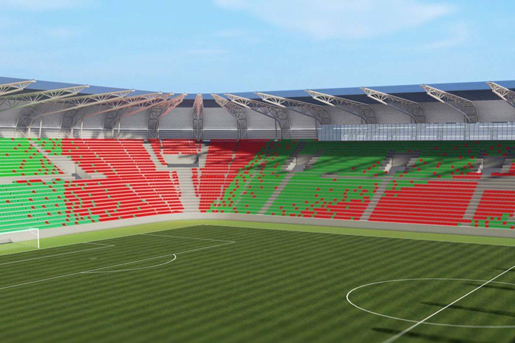 ternana nuovo stadio interno