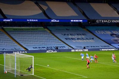 etihad stadium manchester city panoramica