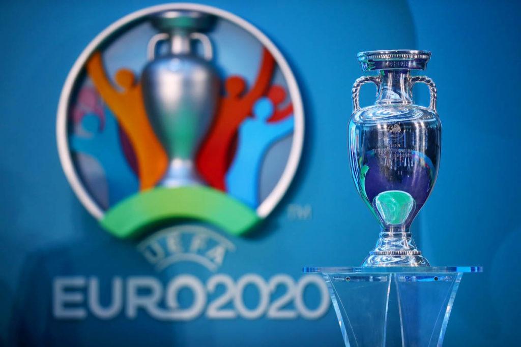 europei trofeo euro 2020