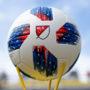 mls 2021 pallone ufficiale