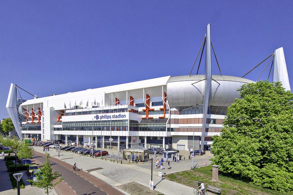 psv eindhoven philips stadion