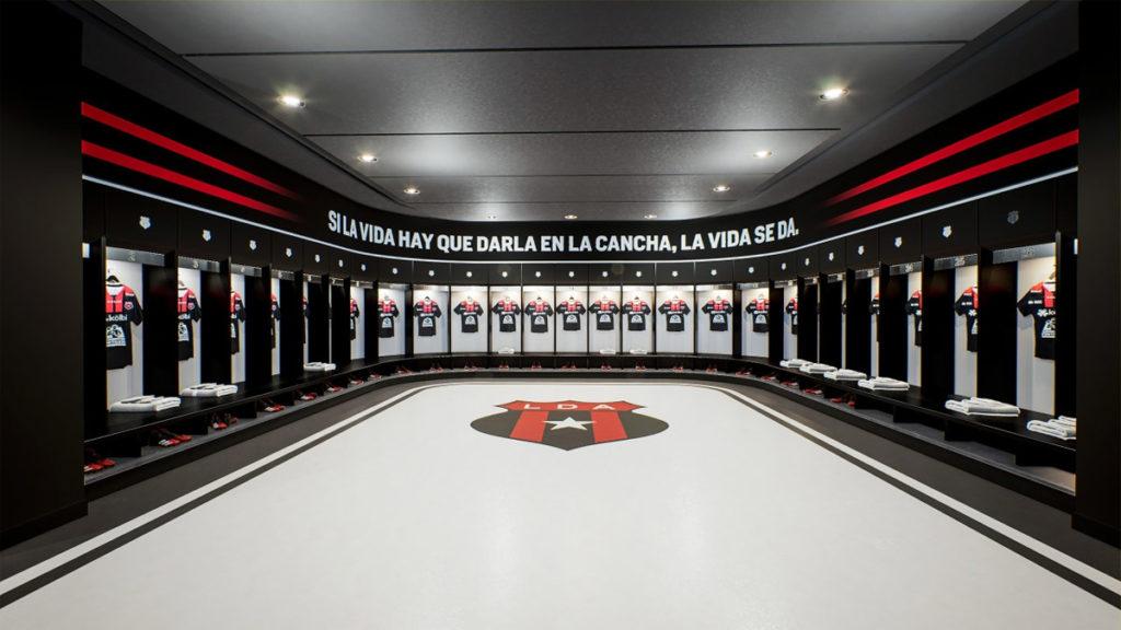 costa rica deportiva alajuelense nuovo stadio