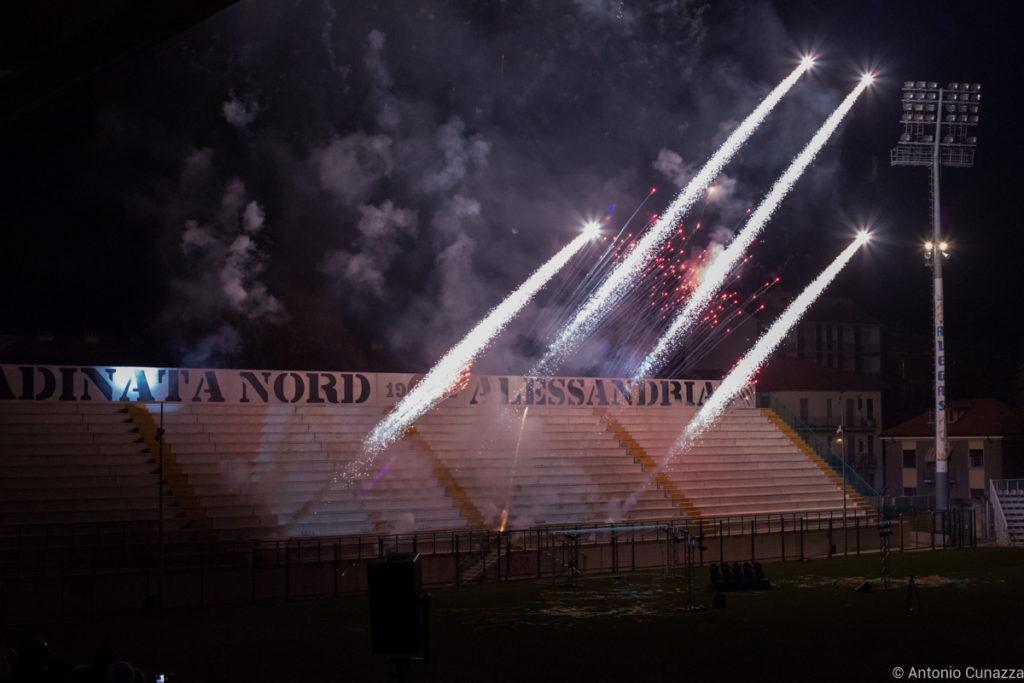 moccagatta alessandria inaugurazione evento ristrutturazione fuochi d'artificio