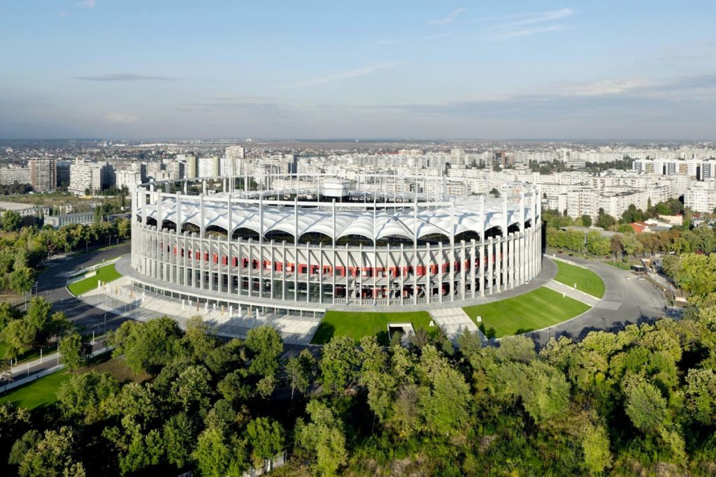 bucarest arena nationala stadio