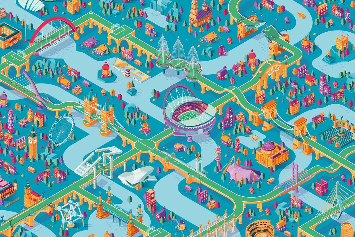 stadi euro 2020 schede presentazione