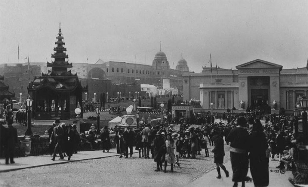 wembley stadio expo 1924