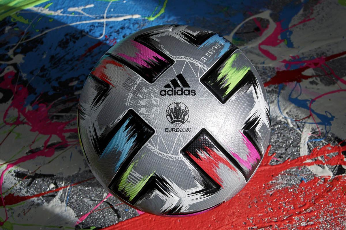 euro 2020 finale pallone uniforia adidas