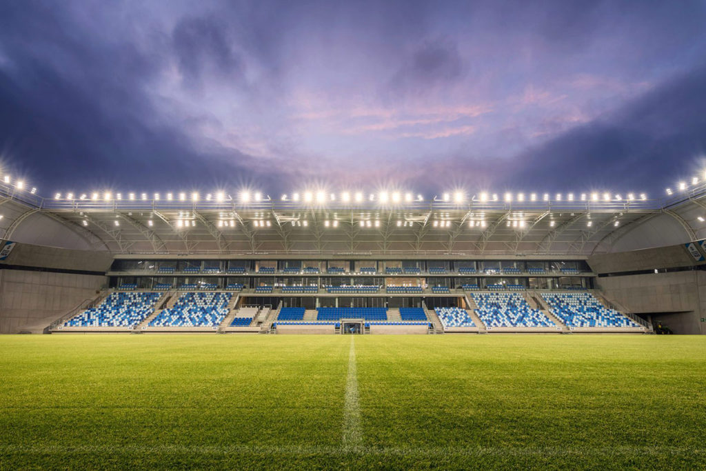 hidegkuti nandor stadion budapest
