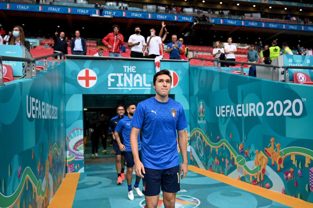 italia campione europa euro 2020 chiesa