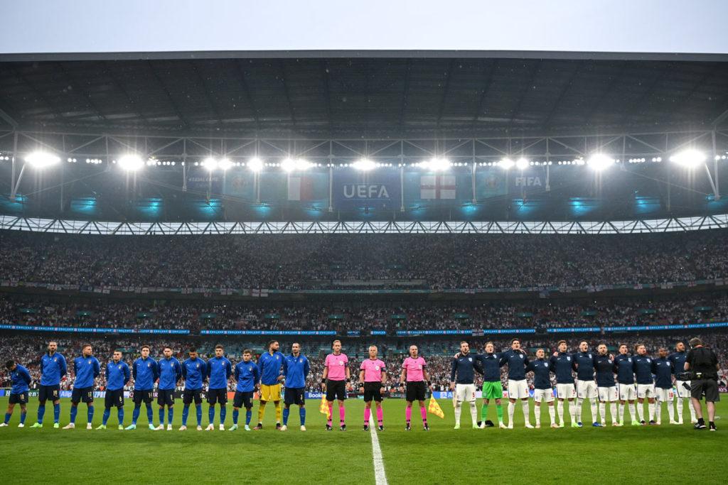italia campione europa euro 2020 squadre