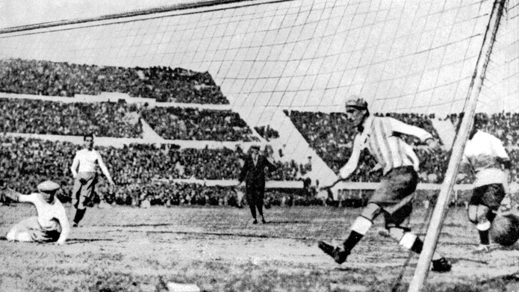mondiali uruguay 1930 peucelle