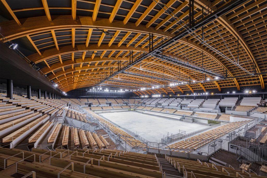 tokyo 2020 ariake gymnastics centre