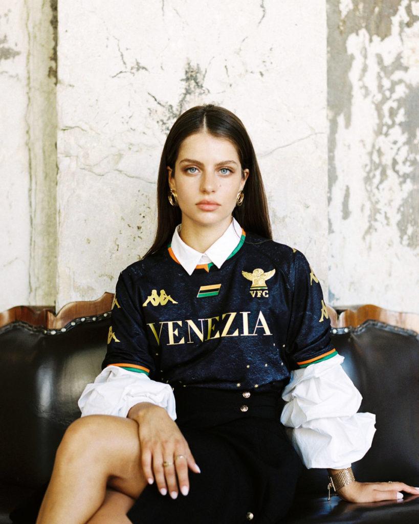 venezia nuova maglia 2021 2022