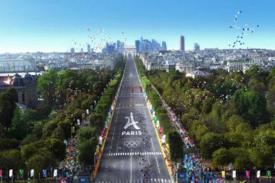 parigi 2024 olimpiadi render