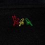 ajax maglia bob marley three little birds uefa
