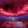 maracana cerimonia olimpiadi panoramica