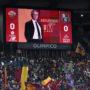 roma olimpico nuovo stadio mourinho